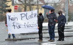 Büdingen am 30.01 – Demo der extremen Rechten angekündigt