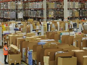 Rechte Securitys bei Amazon? – Eine Doku des HR und ein bekanntes Problem in Hessen