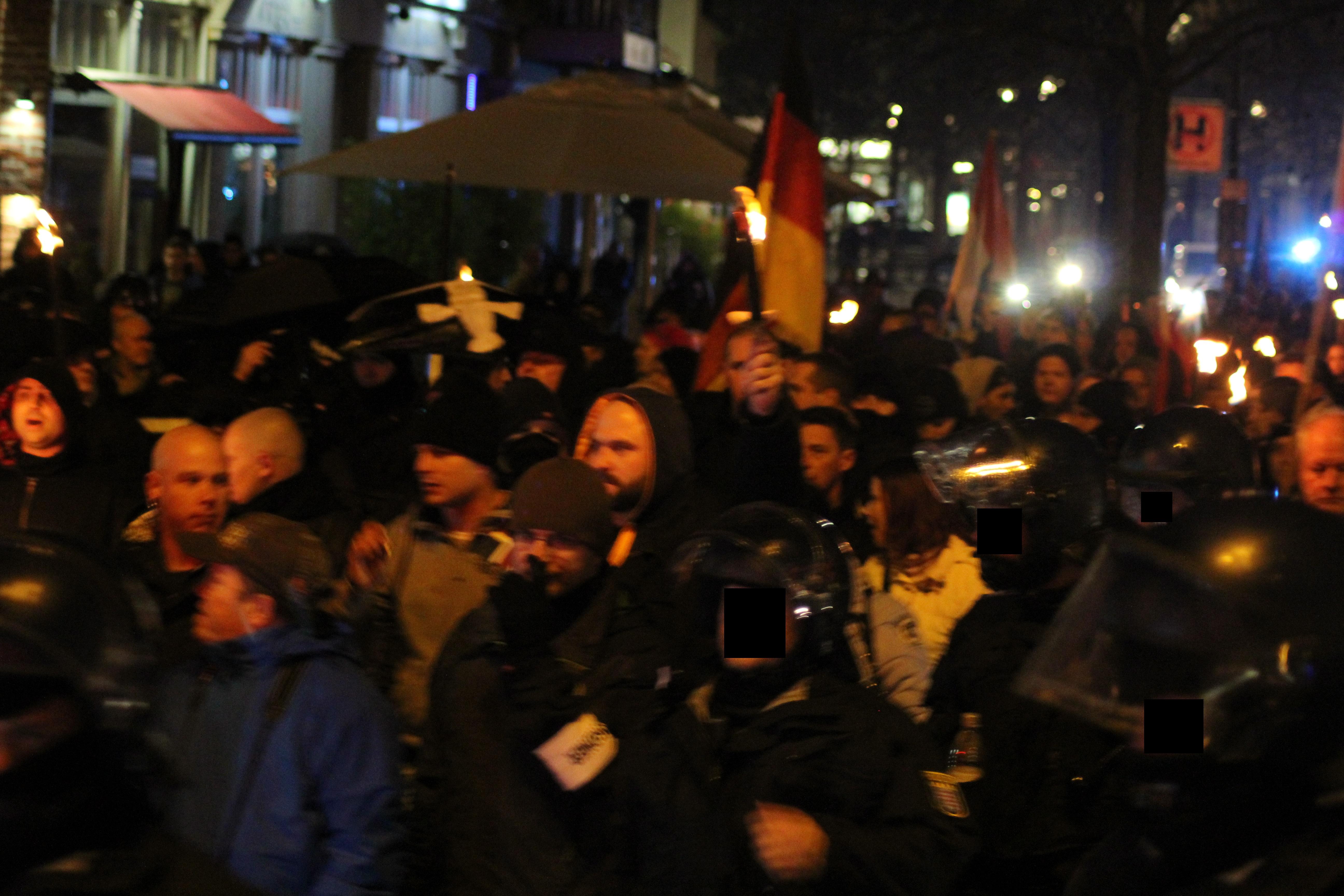 NPD in Hessen- Kommunalwahlen 2016 – Eine Übersicht
