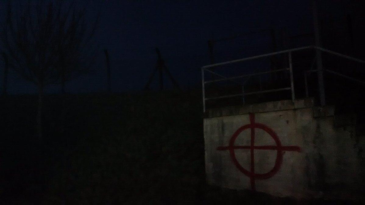 Read more about the article Friedberg: Nazi-Aktion vor Kaserne