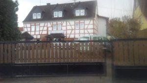 Büdingen-Orleshausen: Rückblick der Mahnwache