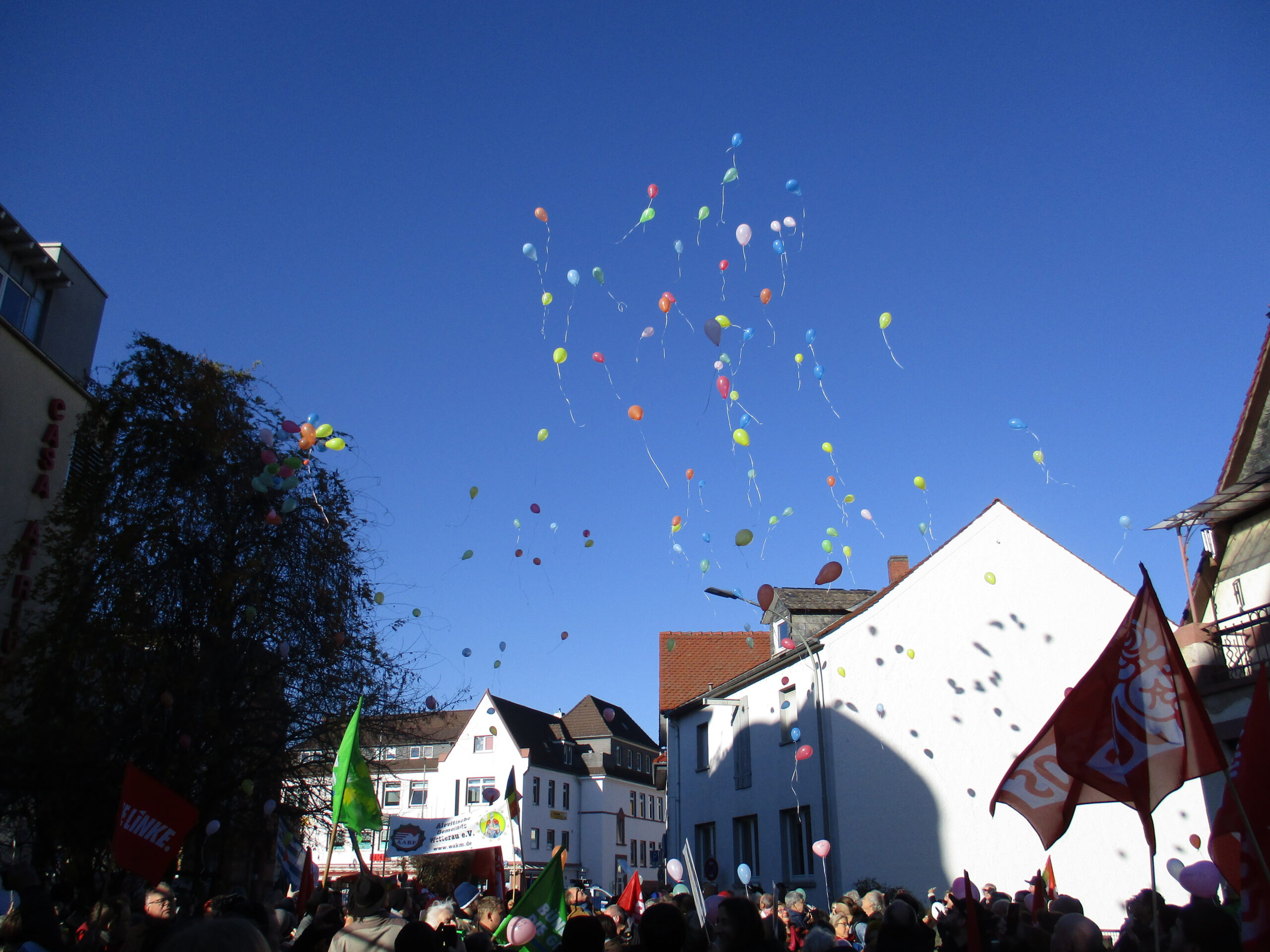 Hessen 2021: Im Rechten nichts Neues – Die NPD tritt in ihren Hochburgen zur Kommunalwahl an